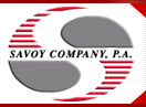 Savoy Company Land Surveying and Land Planning